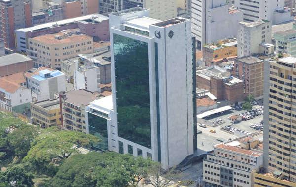 Edificio Avenida Colombia