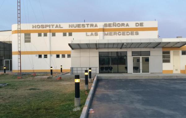 Hospital Nuestra Señora de las Mercedes