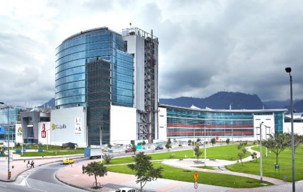 Centro Comercial Calima