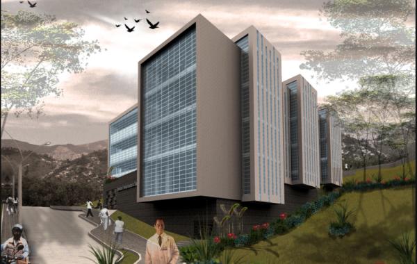Unidad Hospitalaria de San Cristóbal