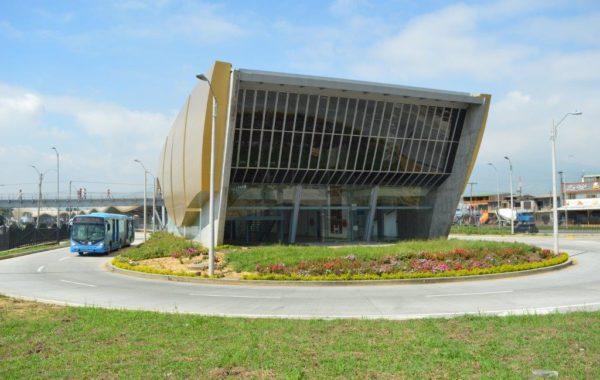 Terminal Calima